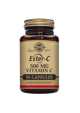 Solgar Ester-C ® Plus 500 mg
