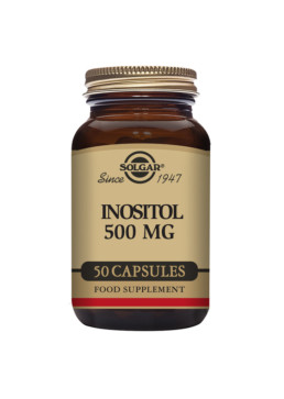 Solgar Inositoli 500 mg