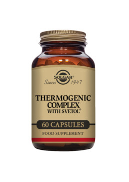Solgar Thermogenic Complex
